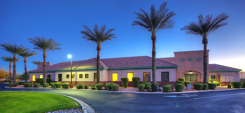 Thunderbird Palms Medical Plaza